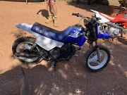 Yamaha Pee Wee 50 Hovea Mundaring Area Preview