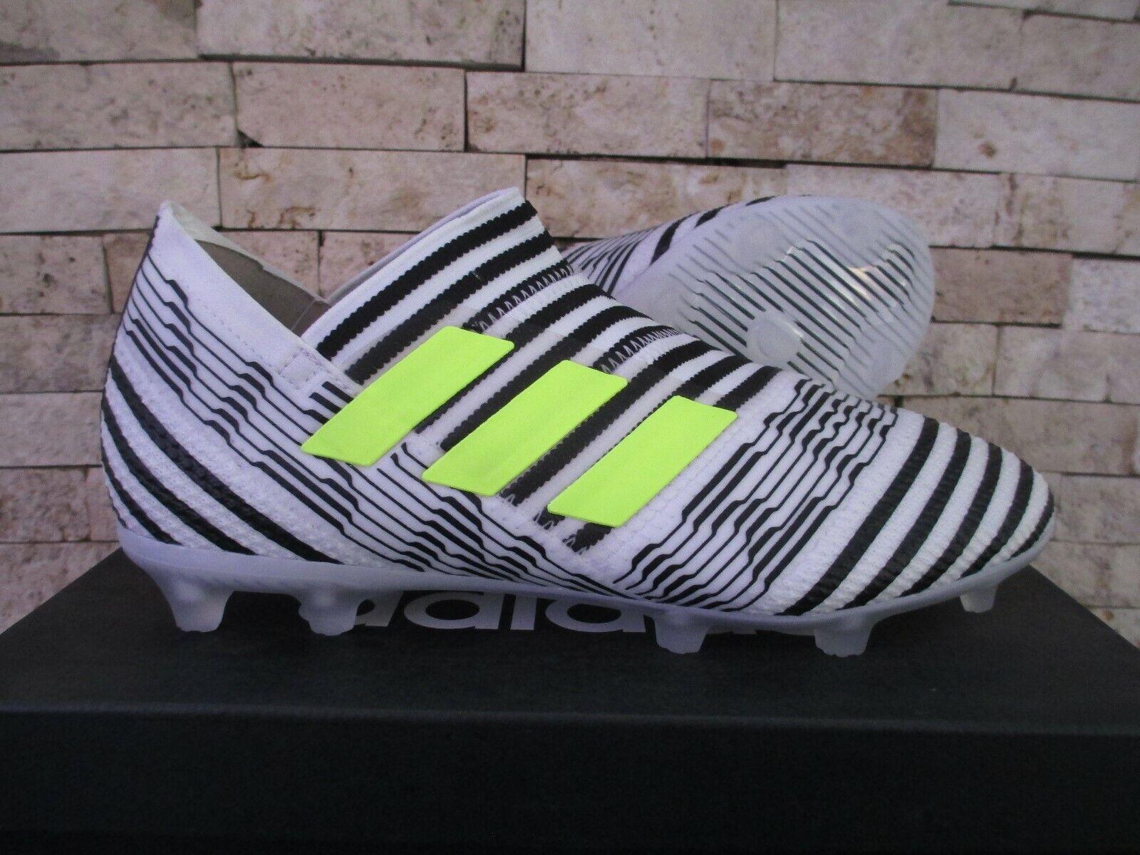 Adidas NEMEZIZ MESSI 17+ FG 360 Agility Fußballschuhe Kinder 200 € Größe 38