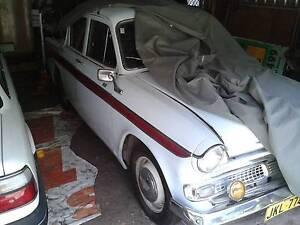 1964 Hillman Minx Sedan Londonderry Penrith Area Preview