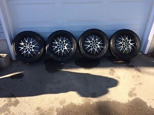 Koenig wheels