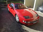 immaculate 300zx twin turbo Waverton North Sydney Area Preview