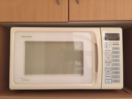 Panasonic microwave in great condition  Neutral Bay North Sydney Area Preview