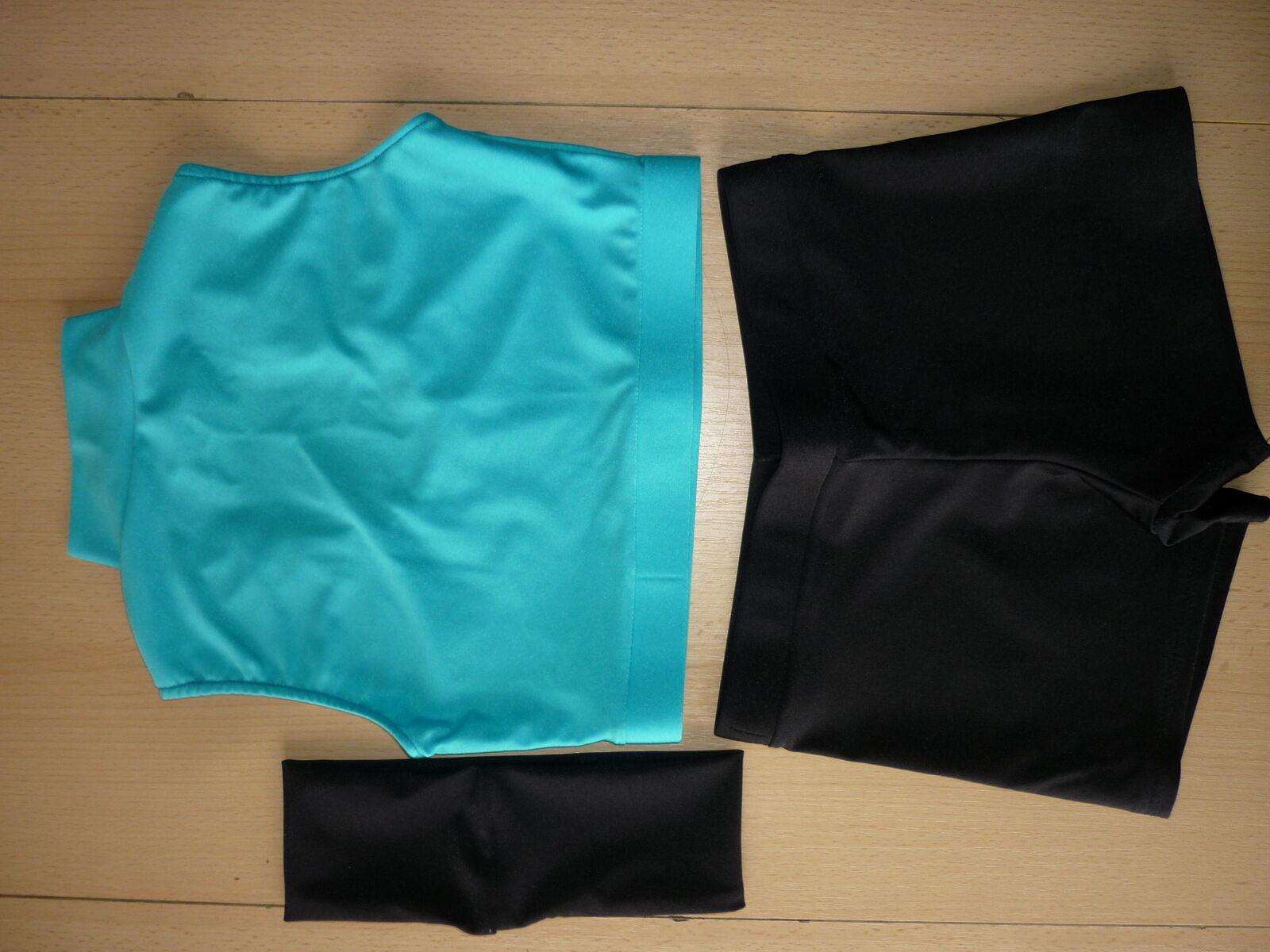 Mgn Dancewear