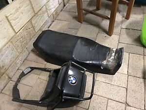 BMW r100rs seat Leeming Melville Area Preview