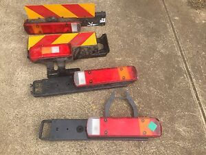 Tail lights for sale Diggers Rest Melton Area Preview