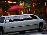 WEDDING LIMOUSINE PACKAGE 499 FOR 4 HOURS