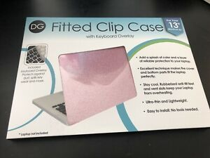 Fitted Clip Case for MacBook Air