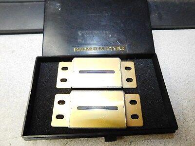 2 Hamamatsu Image Sensors 1800s7938 1900s0149