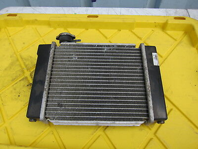 2005 KYMCO Grand Vista 250 OEM ENGINE RADIATOR MOTOR COOLER COOLING RADIATER