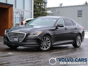 2015 Hyundai Genesis 3.8 Premium AWD | HEATED LEATHER | NAV |...