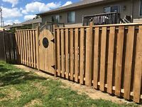 Fence Boss-Building you something great all the time !