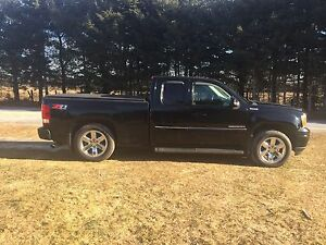 2012 GMC Sierra SLT All Terrain