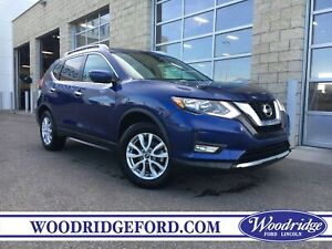 2017 Nissan Rogue SV ***PRICE REDUCED*** 2.5L, NAVIGATION, 36...