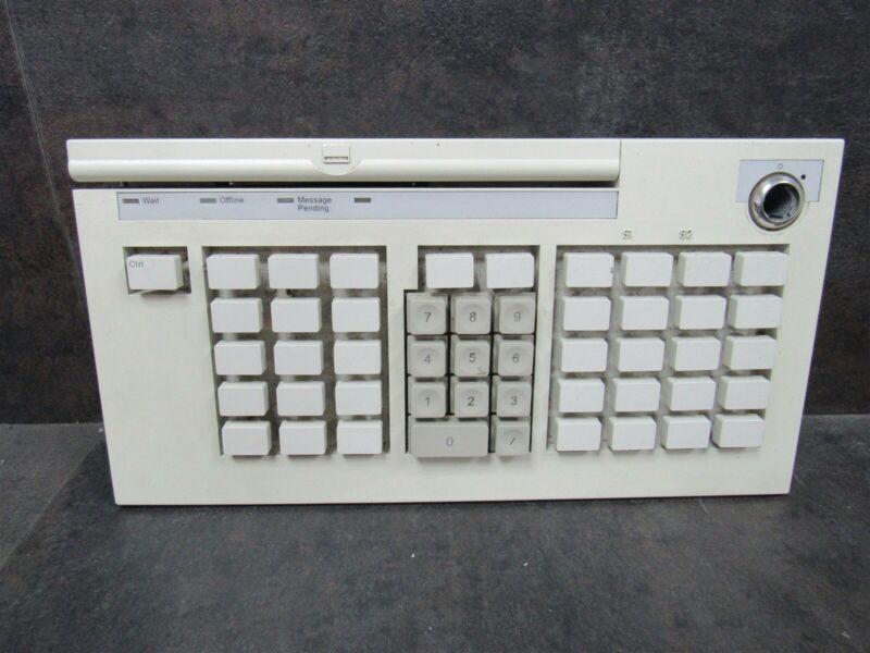 IBM M7 Point of Sale Keyboard 92F6320 / 93F1918 / 41J7248