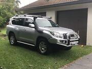 Toyota prado kakadu kdj150 Helensburgh Wollongong Area Preview