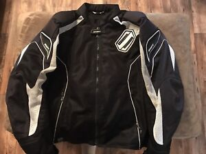 Shift Motor Cycle Jacket