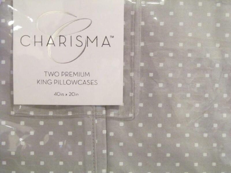 Charisma Dot Sheets Ebay