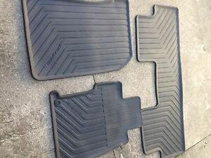 Floor Mats HONDA CIVIC