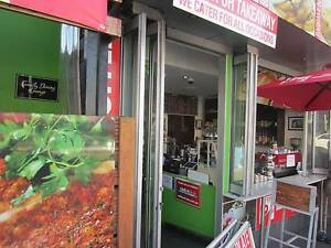 RESTAURANT COFFEE SHOP AND TAKE AWAY FOR SALE Cabramatta Fairfield Area Preview