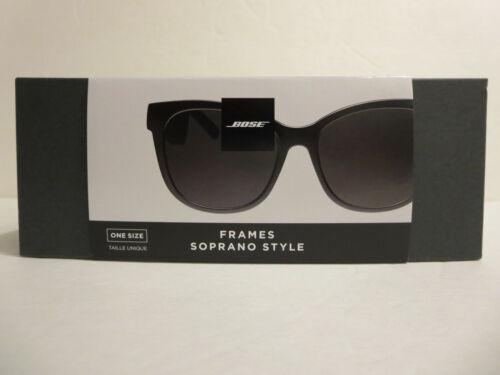 Bose Frames Bluetooth Audio Sunglasses - Soprano Style