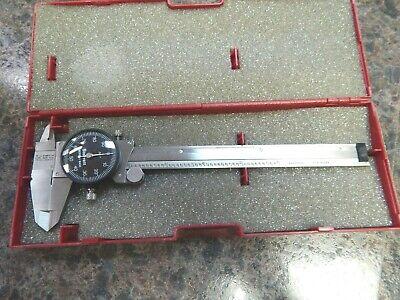 Starrett 120a Calliper In Original Box