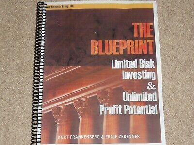 RadioActive Trading - Kurt Frankenberg & Michael Chupka The Blueprint Book