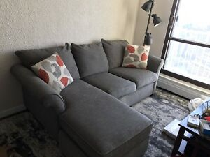 Sofa Land Eden With Add On Chasis More Than Half Off