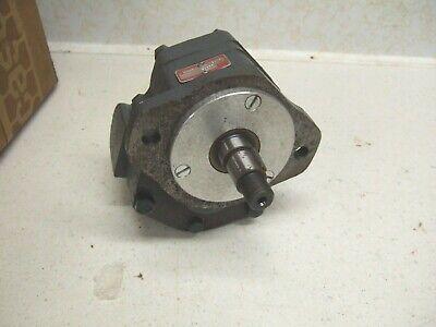 Case 600 800 1000 Crawler Dozer Hydraulic Pump 32655 Case Terratrac