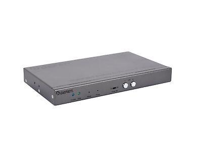 Gefen EXT-ADA-LAN-RX Digital and Analog Audio over IP Extender (Receiver)