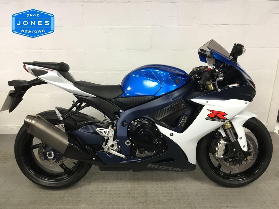 Used Motorcycles David Jones Newtown Ltd