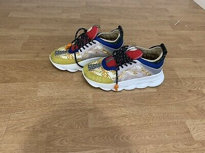 Versace Chain Reaction Size 9 Used exclusive