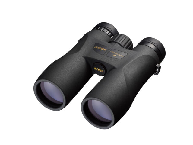 NIKON Binoculars PROSTAFF 5 8x42 ** Waterproof ** NEW **