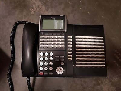Nec Dtl-32d-1 With Dcl-60-1 And Apr-l Reception Phone With 1 Year Warranty