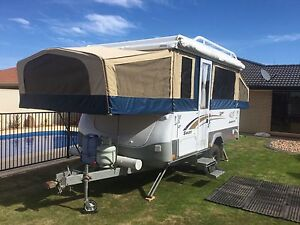 Jayco Swan Outback in excellent condition Kadina Copper Coast Preview