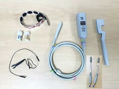 Agilent 1130a Infiniimax 1.5 Ghz Probe System With Accessories