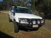 Toyota Landcruiser RV HZJ105R Diesel. RWC. Yeppoon Yeppoon Area Preview