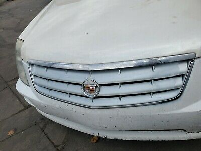 2005 2006 2007 CADILLAC STS  GRILLE