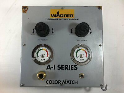 Wagner Professional Hvlp Spray Equipment A-i Series