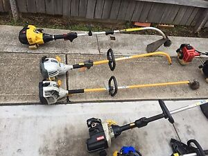 10 wiper snippers $150 the lot Panania Bankstown Area Preview