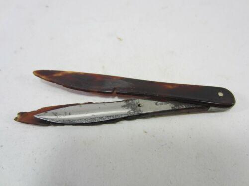Antique Tiemann (Gothic Script) Seton Needle  M#424