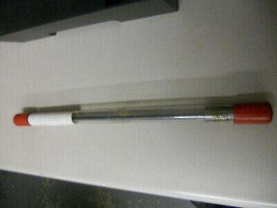 Eldorado Drill Masters .875 X 28 Gun Drill New