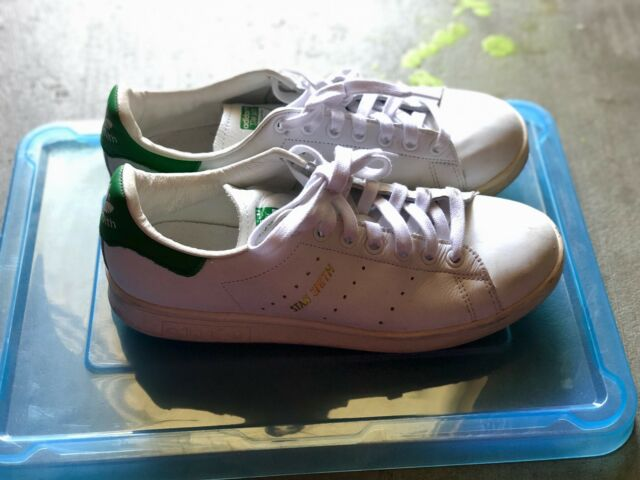 Men s adidas Stan Smith sneakers SIZE US7.5 UK7  56ab96224