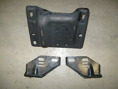 2003 -  2019 Dodge Ram 2500 3500 Right Side Tow Hook Bracket  68196252AB