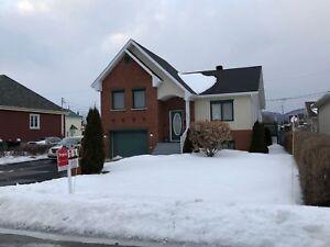 Maison - à vendre - Saint-Jean-Baptiste - 24299582