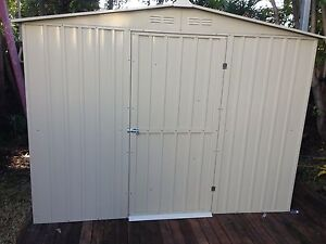 Garden Shed Colourbond 3.0m x 1.85m Winston Hills Parramatta Area Preview