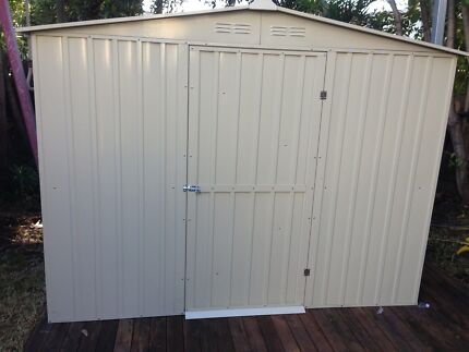Garden Shed Colourbond 3.0m x 1.85m