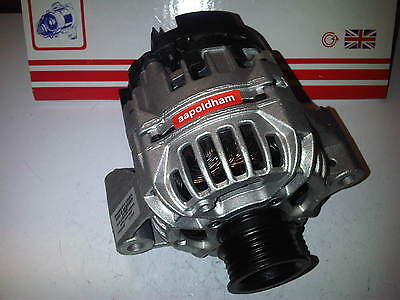 MG MGZR MGZS & ROVER 25 45 1.4 1.6 1.8 K-SERIES NEW RMFD 85A ALTERNATOR 1999-05
