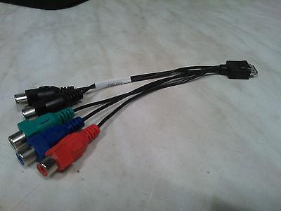 Hauppauge Kabel Komponente 6021287 / 6021319 für StreamEez, Colossus und HD PVR2