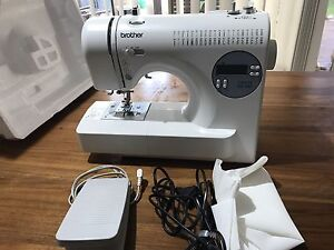 Brother sewing machine St Marys Penrith Area Preview