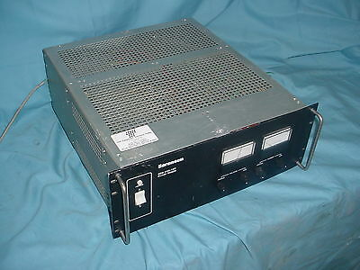 Sorensen Raytheon Dcr 150-12b 2m2 0-150v 0-12a Power Supply
